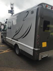 Ambulances Ideal Camper & Motorhomes Conversions for Sale