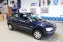 Click to view details about PEUGEOT 106 ZEST 2 1.5 XND 5 DOOR HATCHBACK