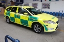 Click to view details about FORD MONDEO 2.2TDCI RAPID RESPONSE VEHICLE 5 DOOR ESTATE