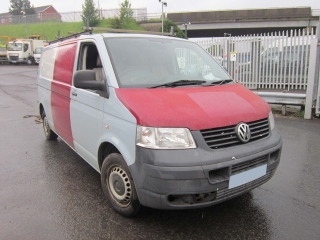 Click to view details about VOLKSWAGEN TRANSPORTER T30 1.9TDI 84PS LWB VAN