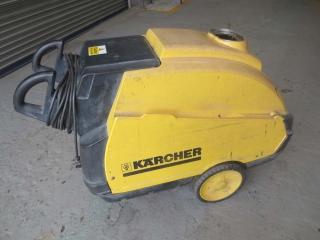 Click to view details about KARCHER HDS 745M ECO PRESSURE WASHER