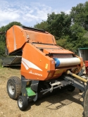 Click to view details about   GALLIGNANI GACA12 TOWABLE BALER